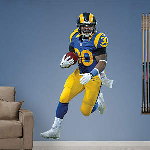 Zac Stacy Fathead Wall Decal