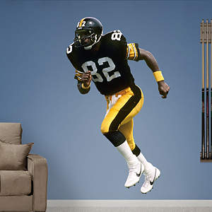 John Stallworth Fathead Wall Decal