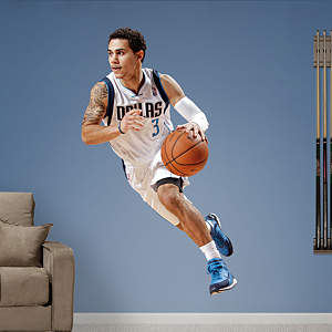 Shane Larkin Fathead Wall Decal
