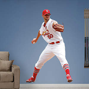 Adam Wainwright Fathead Wall Decal