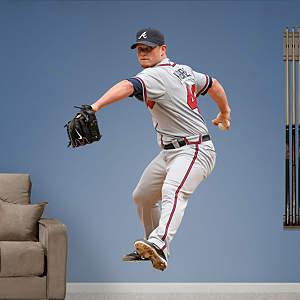 Craig Kimbrel Fathead Wall Decal