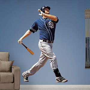 Chase Headley Fathead Wall Decal