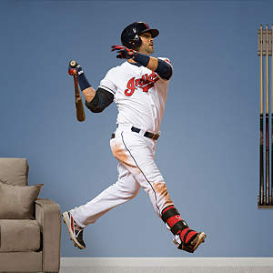 Nick Swisher Fathead Wall Decal
