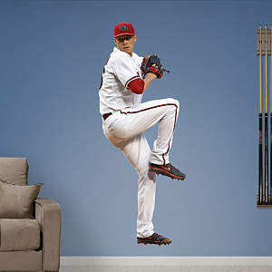 Patrick Corbin Fathead Wall Decal