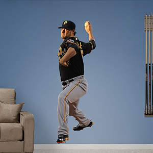 Gerrit Cole Fathead Wall Decal