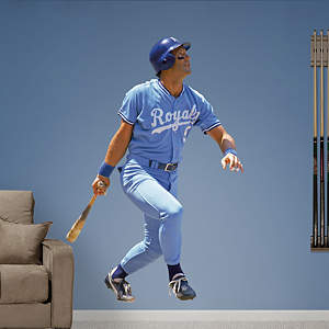 George Brett Fathead Wall Decal