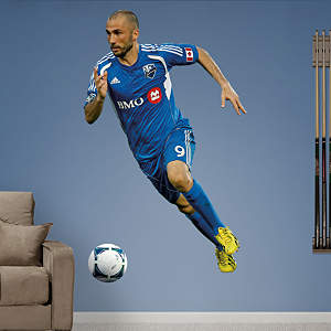 Marco Di Vaio Fathead Wall Decal