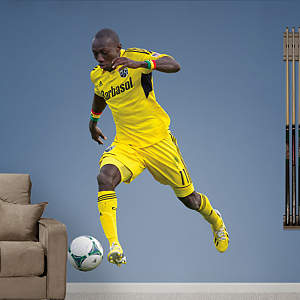 Dominic Oduro Fathead Wall Decal