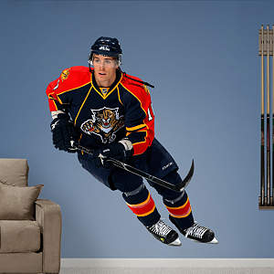 David Booth Fathead Wall Decal