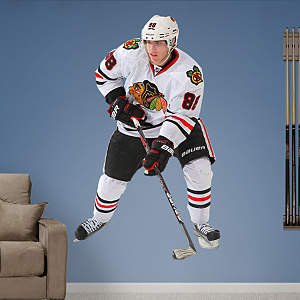 Patrick Kane - No. 88 Fathead Wall Decal