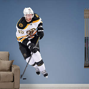 David Krejci Fathead Wall Decal