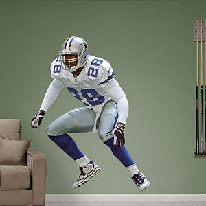 Darren Woodson Fathead Wall Decal