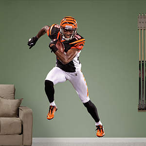 A.J. Green Fathead Wall Decal