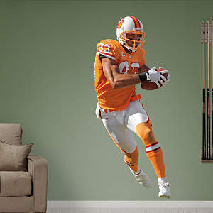 Vincent Jackson - Throwback Fathead Wall Decal