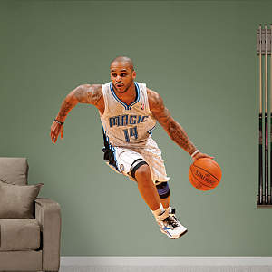 Jameer Nelson Fathead Wall Decal