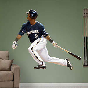 Jean Segura Fathead Wall Decal