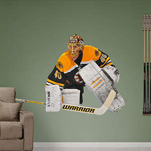 Tuukka Rask Fathead Wall Decal