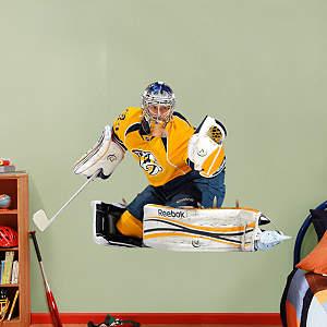 Pekka Rinne  Fathead Wall Decal
