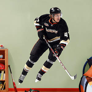 Hampus Lindholm Fathead Wall Decal