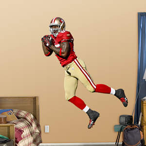 Vernon Davis Fathead Wall Decal