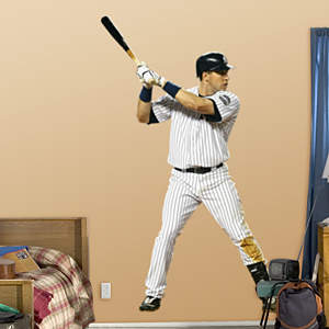 Mark Teixeira Fathead Wall Decal