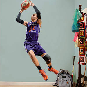 Brittney Griner Fathead Wall Decal