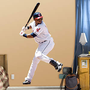 Carlos Santana Fathead Wall Decal