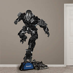 Lockdown - Age of Extinction Fathead Wall Decal