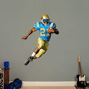 Maurice Jones-Drew UCLA Fathead Wall Decal