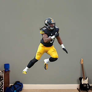 Jarvis Jones Fathead Wall Decal