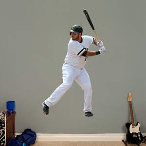 Pedro Alvarez Fathead Wall Decal