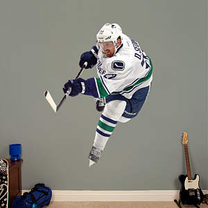 Daniel Sedin Fathead Wall Decal