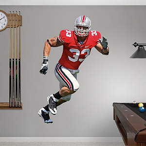 James Laurinaitis Ohio State Fathead Wall Decal