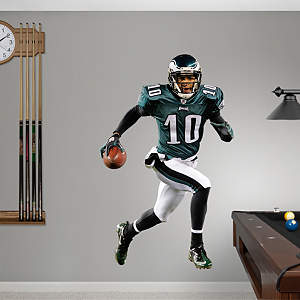 DeSean Jackson - Wide Receiver Fathead Wall Decal