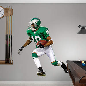 DeSean Jackson Throwback Fathead Wall Decal