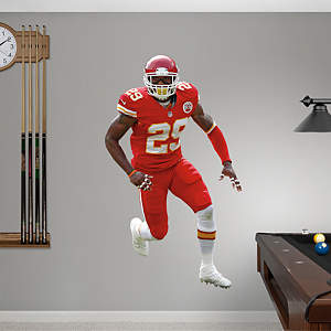 Eric Berry Fathead Wall Decal