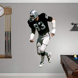 Ted Hendricks Fathead Wall Decal