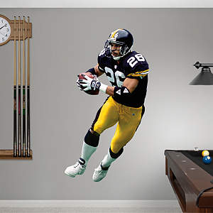 Rod Woodson Fathead Wall Decal