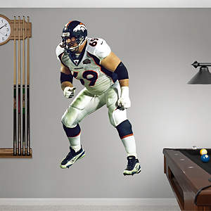 Mark Schlereth Fathead Wall Decal