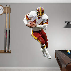 John Riggins Fathead Wall Decal