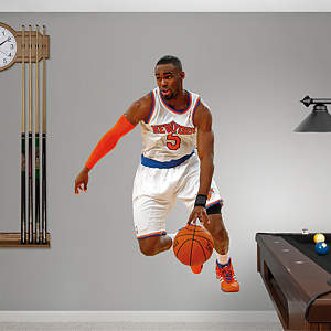 Tim Hardaway Jr. Fathead Wall Decal