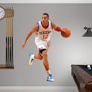 Evan Turner - Crossover Fathead Wall Decal