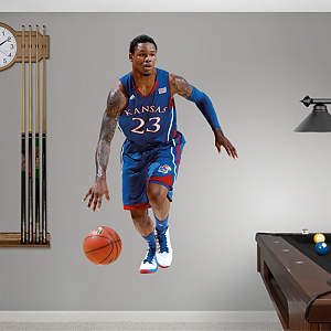 Ben McLemore Kansas Fathead Wall Decal