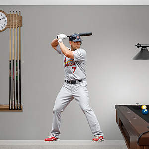 Matt Holliday Fathead Wall Decal