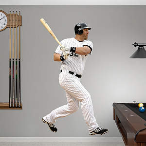 Adam Dunn   Fathead Wall Decal