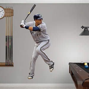 Aramis Ramirez Fathead Wall Decal
