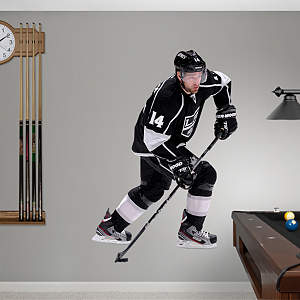 Justin Williams Fathead Wall Decal