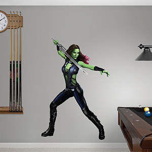 Gamora Fathead Wall Decal