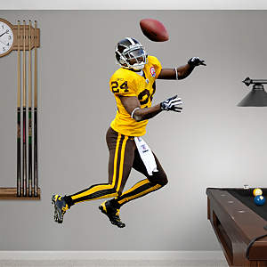 Champ Bailey AFL Fathead Wall Decal
