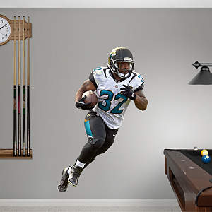 Maurice Jones-Drew  Fathead Wall Decal